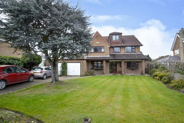 Thumbnail Detached house for sale in Wilsthorpe Road, Long Eaton, Nottingham