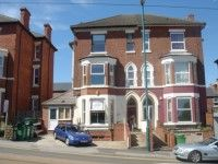 Thumbnail Duplex to rent in Noel Street, Hyson Green, Nottingham