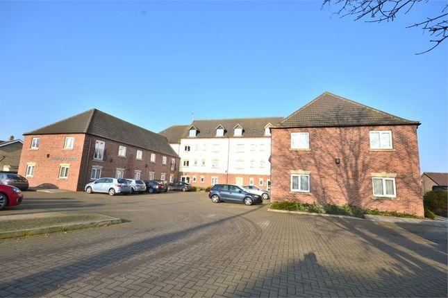 Thumbnail Flat for sale in Wisbech Road, King's Lynn