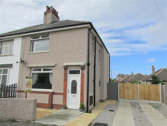 Thumbnail Property for sale in Hawksworth Grove, Morecambe