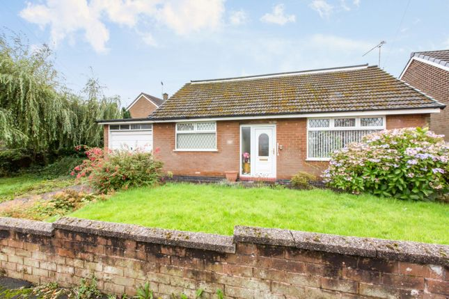 4 bed detached bungalow for sale in Axon Crescent, Stoke-On-Trent ST3