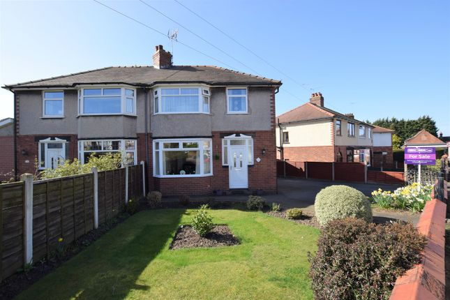 3 bed semi-detached house for sale in Latham Avenue, Helsby