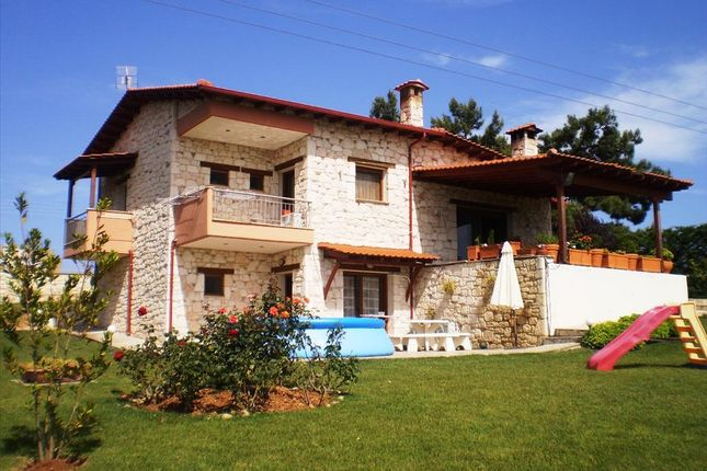 Detached house for sale in Nea Poteidaia, Chalkidiki, Gr