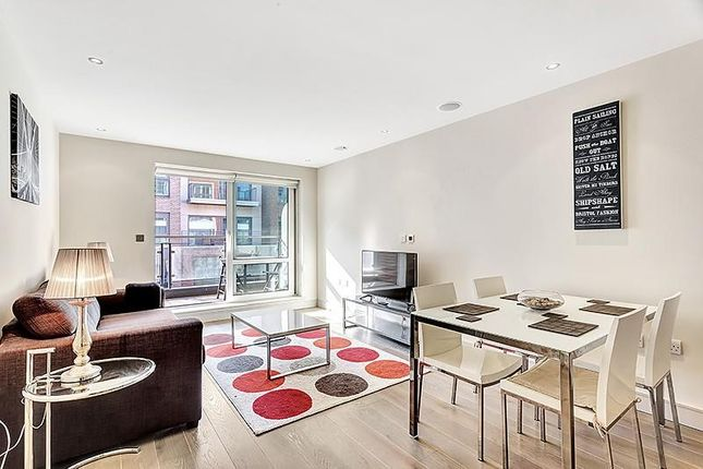 Thumbnail Flat for sale in Compass House, Chelsea Creek, 5 Park Street, Fulham, London