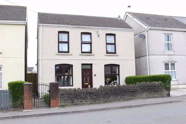 3 bed detached house for sale in Frampton Road, Gorseinon, Swansea SA4