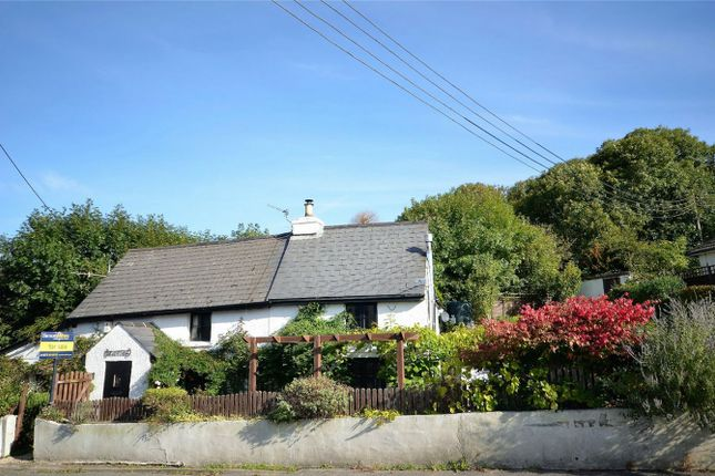 Thumbnail Cottage for sale in Kerley Hill, Chacewater, Truro, Cornwall