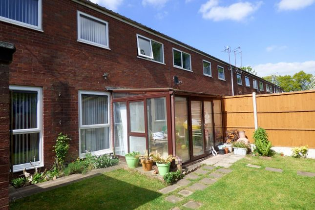 Thumbnail Property for sale in Martley Close, Woodrow South, Redditch