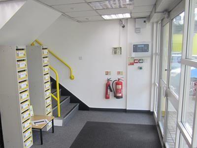 Photo 3 of Big Yellow Self Storage Staples Corner, Unit 1, 1000 North Circular Road, London NW2