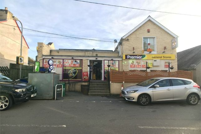 Commercial property for sale in Lewis Street, Pontwelly, Llandysul