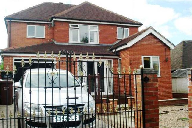 Thumbnail Detached house for sale in Belle Isle Drive, Wakefield