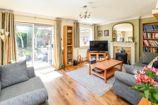 Lounge of Butterside Road, Kingsnorth, Ashford, Kent TN23