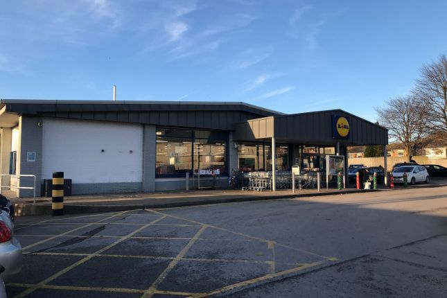 Thumbnail Retail premises for sale in Old Walsall Road, Great Barr, Birmingham