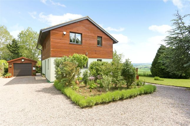 Thumbnail Detached house for sale in Ivy House Lane, Berkhamsted, Hertfordshire