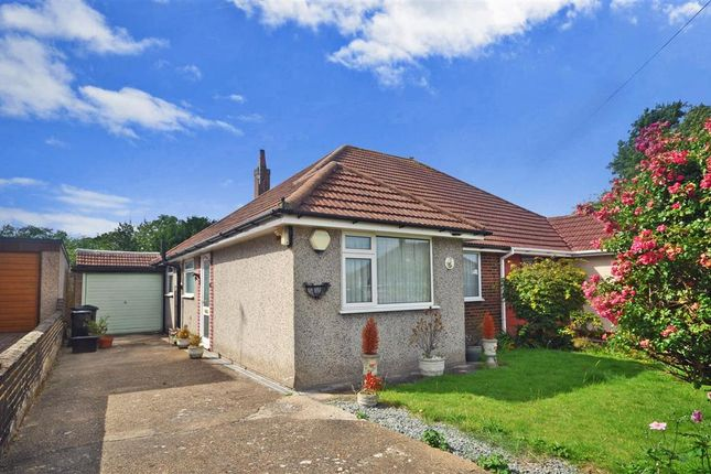 Semi-detached bungalow for sale in Red Lodge Road, Bexley, Kent