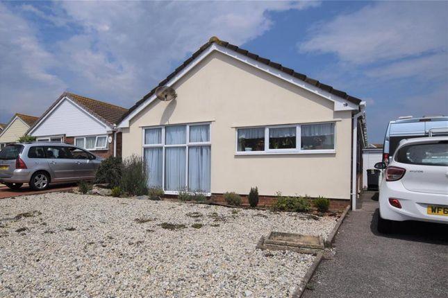 Thumbnail Detached bungalow for sale in Bidwell Brook Drive, Paignton, Devon