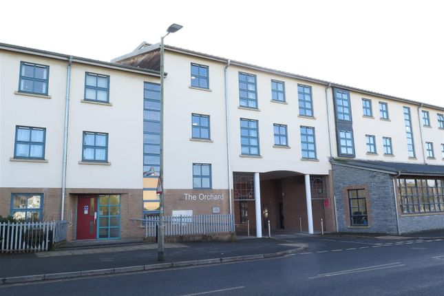 1 bed property for sale in Horn Cross Road, Plymstock, Plymouth PL9