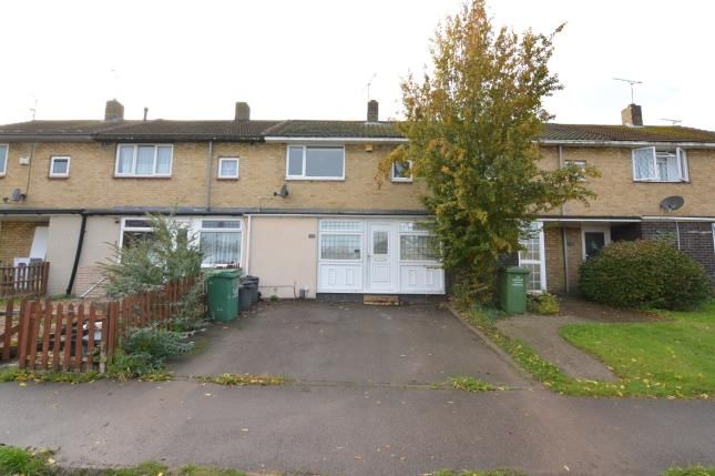 Thumbnail Terraced house for sale in Basildon, Kingswood, Essex, United Kingdom