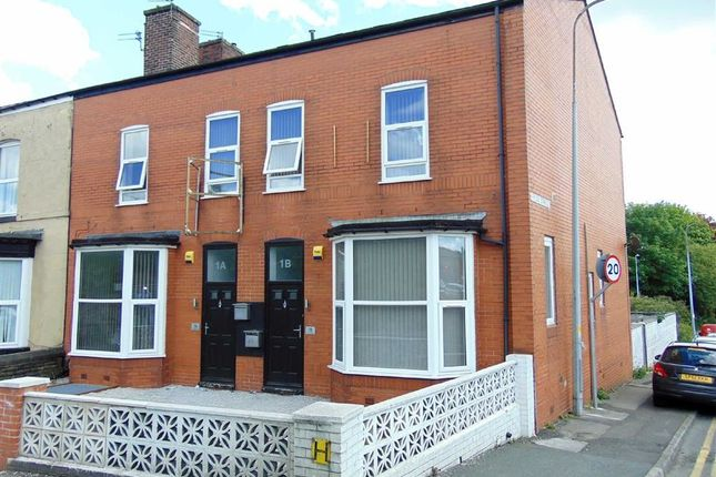 Thumbnail Property for sale in Bolton Road, Farnworth, Bolton