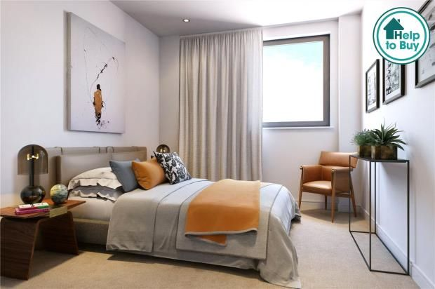 Thumbnail Flat for sale in Callis Yard, Woolwich