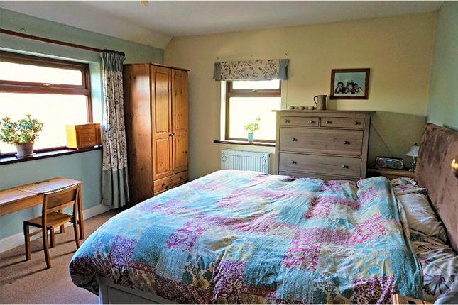 Master Bedroom of Fosseway Lower Slaughter, Cheltenham GL54