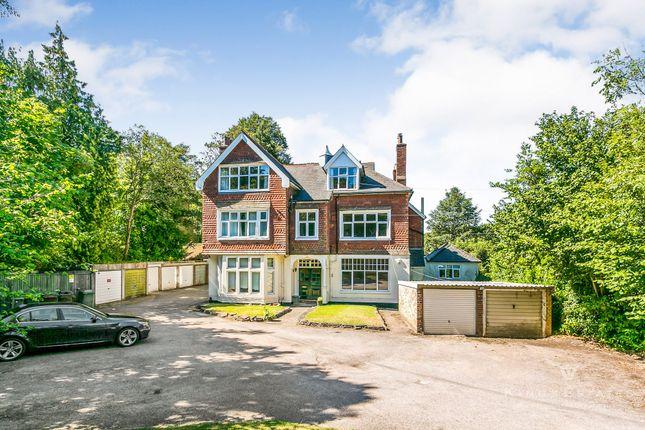 Thumbnail Flat for sale in Sandhurst Road, Tunbridge Wells
