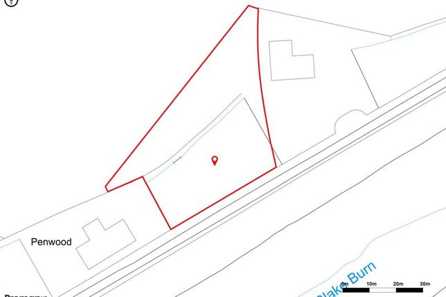 Thumbnail Land for sale in Land North East Of Penwood, Gattonside, Melrose