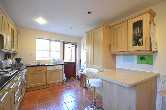 Kitchen Diner of Heathside Place, Epsom KT18