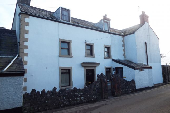 Thumbnail Semi-detached house for sale in The Old Manse, Horton, Gower, Swansea