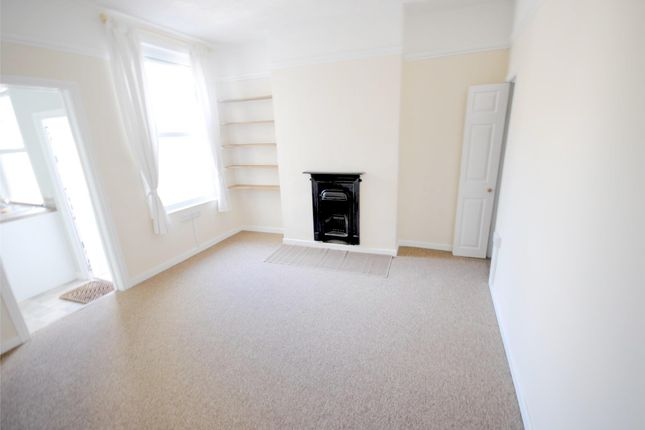 Thumbnail Terraced house to rent in Jasper Street, Bristol