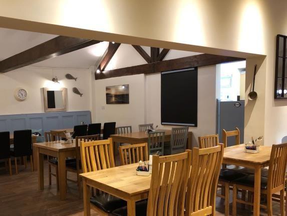 Restaurant of Ty Gwyn Park, Towyn Road, Towyn, Abergele LL22