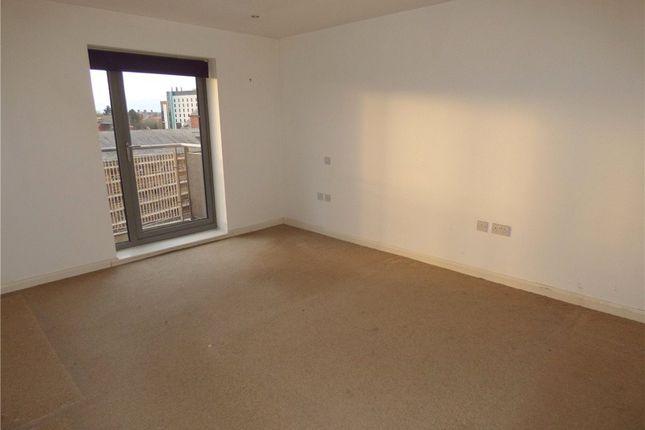 Picture No. 01 of Flat 20 Riverside, 7 Stuart Street, Derby DE1