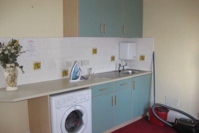 Laundry Room of 11 Molesworth Road, Stoke, Plymouth PL1