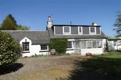 Thumbnail Cottage to rent in Stanley, Perth
