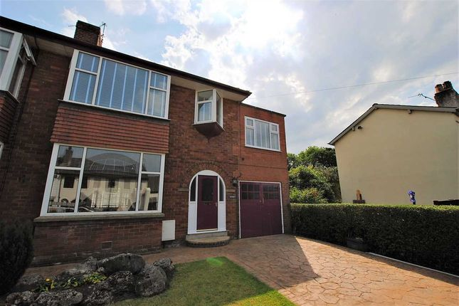 Thumbnail Property to rent in Denrock, West End, Great Eccleston