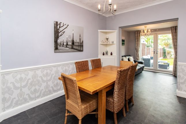 Dining Room of North Avenue, Southend-On-Sea SS2