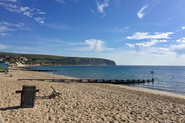 Nearby Beaches of De Moulham Road, Swanage BH19