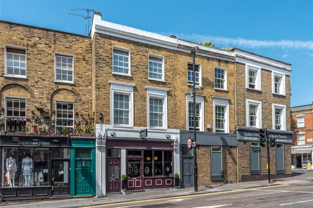 Thumbnail Property for sale in St Johns Street, Clerkenwell, London