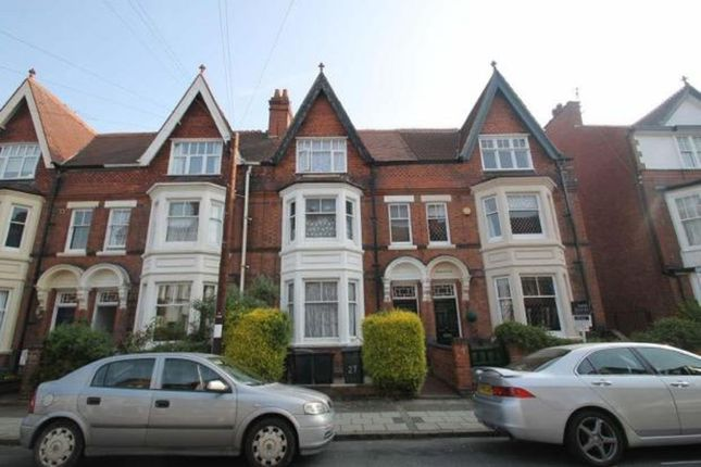 The Apartment of Westleigh Road, Leicester LE3