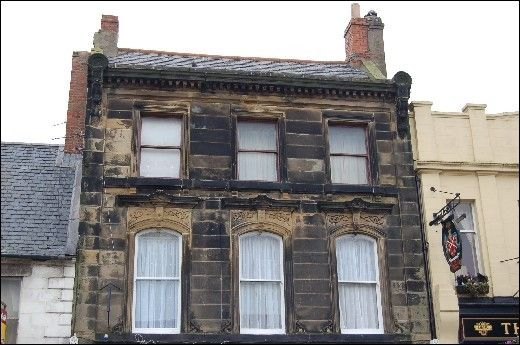 Thumbnail Flat to rent in Marygate, Berwick Upon Tweed, Northumberland