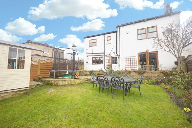 Thumbnail Detached house for sale in Queen Street, Gomersal, Cleckheaton, West Yorkshire