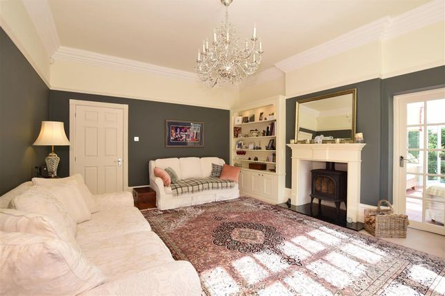 Thumbnail Link-detached house for sale in London Road, Uckfield, East Sussex