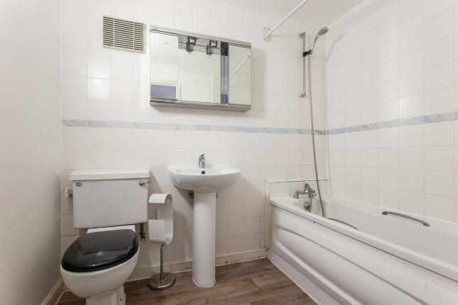 Bathroom of Fairfield Road, London E3