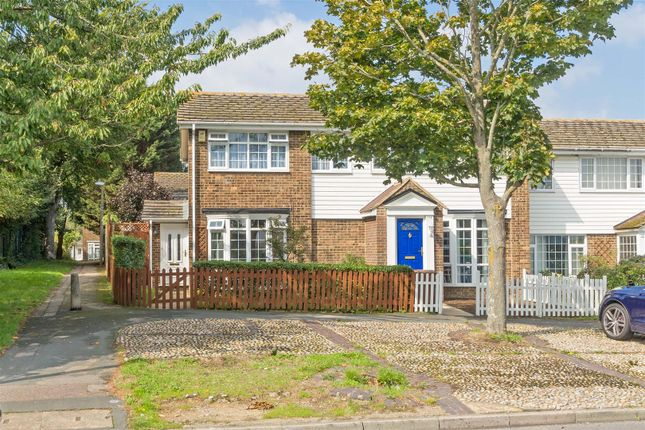 Mier Ext_1 Max of Mierscourt Road, Rainham, Gillingham ME8