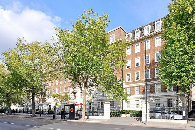 5 bed flat for sale in Abbey Lodge, London NW8