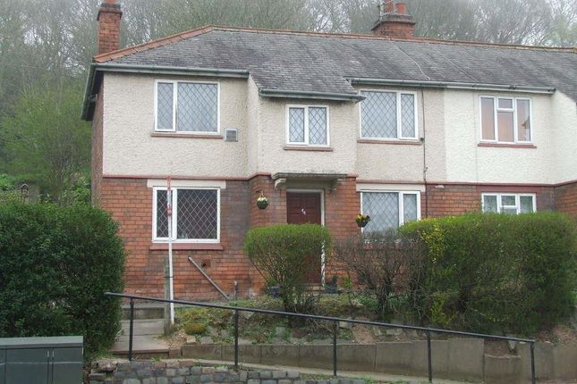 Thumbnail Semi-detached house to rent in Worcester Road, Kidderminster