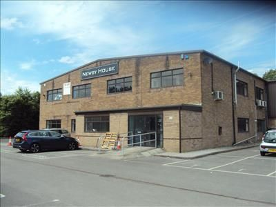 Thumbnail Office to let in First Floor, Suite C, Unit 2 Newby House, Neath Abbey Business Park, Neath