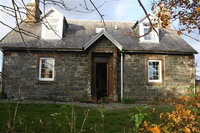 Thumbnail Detached house for sale in Minnigaff, Newton Stewart