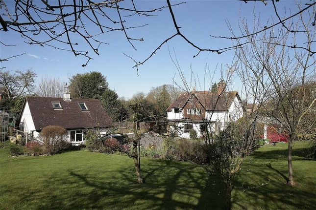 Thumbnail Detached house for sale in Southam Road, Radford Semele, Leamington Spa, Warwickshire