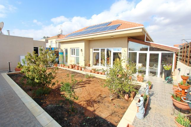 4 bed detached house for sale in Xylophagou, Famagusta, Cyprus