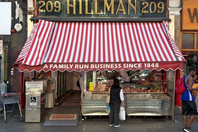 Thumbnail Retail premises for sale in Kilburn High Road, London